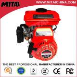 Motor de gasolina portable de la alta calidad 2.5HP del diseño con precio barato