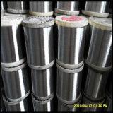 Fil d'acier inoxydable du certificat 316L d'OIN