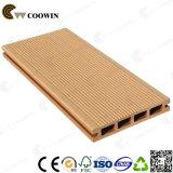 長いサービス寿命の木製のプラスチック合成のDeckingの床(TS-01)