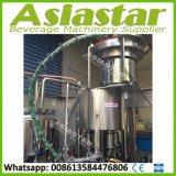 automatische Orangensaft-Getränkefüllmaschine-Pflanze der Glasflaschen-2000bph