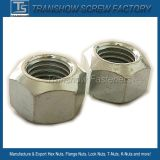 DIN980V Prevailing Torque Top Lock Nut