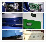 소형 Laser 비취 기계를 만드는 수정같은 조각 기계 3020 Laser 우표