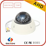 1.3 Megapixel IRの切口のComs IP66のドームのAhdのカメラ