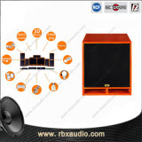 Sistema sadio do teatro Home do altofalante de F-8015b 5.1 Subwoofer