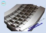 中国の二つの部分から成ったタイヤ型およびセグメント化されたタイヤ型、固体タイヤのタイヤの鋳造型