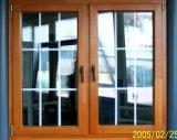 Peinture en bois de poudre d'enduit de poudre de polyester de fini d'impression de transfert thermique de sublimation de porte de garantie