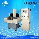 CNC Rotuer Gietende Machine van de Vorm van de Machine van het Afgietsel van de Vorm van het Metaal de Permanente