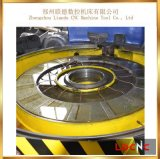Китайское обычное вертикальное цена машины Lathe башенки C5225