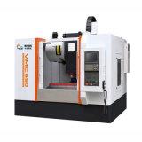 Gebildet Mittellinie CNC-Gravierfräsmaschine in der China-Vmc855L 4