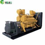 2200kw Reeks van de Generator van Jdec van de Prijs van de Fabriek van ISO de Ce Goedgekeurde met de Motor van het Gas 1 mw
