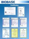 Biobase Ce&ISO verklaarde de Hete Maker van het Ijs van de Vlok van het Systeem van de Verkoop Automatische Dubbele die wijd in Staaf, Huis, Laboratorium wordt gebruikt of Medisch