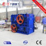 Fabricante profesional para la trituradora de rodillo cuatro para machacar el mineral de piedra del carbón