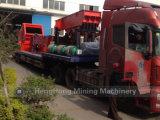 Grobe Zerkleinerungsmaschine - Kiefer-Zerkleinerungsmaschine, feine Zerkleinerungsmaschine-Hammer Zerkleinerungsmaschine für Stein