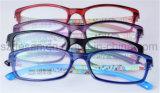 Os frames óticos coreanos os mais atrasados do estilo Tr90 da alta qualidade do fornecedor de China