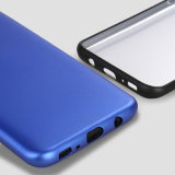 주문 UV 인쇄 Samsung S8를 위한 플라스틱 호리호리한 TPU 이동 전화 상자