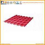 PVC屋根瓦Asaのプラスチック総合的な樹脂の屋根瓦の新しく物質的な屋根ふき
