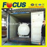 公平のカントンの評判が高い空気のセメントの充電器(WGシリーズ)は、空気の送り装置をセメントで接合している