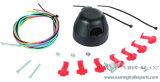 Bas de page Plug et Socket (7P Cable Socket)