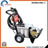 Agregado familiar de Wdpw3012e e arruela/líquido de limpeza de alta pressão elétricos industriais