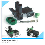 Изготовление Universal Auto Wiring Connector Car
