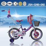 Nuevas bicicleta del niño del diseño/bici Jsk-Gkb-037 de los niños de la bicicleta del cabrito