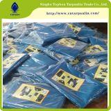 Bâche de protection de PE pour le couvre-tapis campant Tbn308