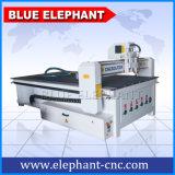 Máquina 1325 de grabado del CNC del ranurador del CNC de Jinan