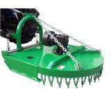 Tractor (RCGシリーズ)のための芝刈り機Mulcher