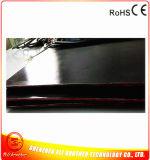 rubberVerwarmer van het Silicone van de Verwarmer van de Band van 711*381*7mm de Elektrische Zwarte