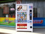 Hot Sale Beverage / Snack Vending Machine 8c (32HP)