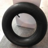 4.00-8 Caoutchouc naturel Tuktuk Motorcycle Tire Inner Tube