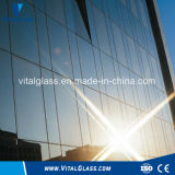 6.38mm ClearかTinted PVB Laminated Glass