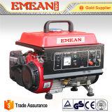 benzina portatile insonorizzata Em2500e del generatore di migliore qualità 2.3kw