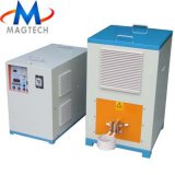 Melting Furnace (45KW、Steel、Copper、Gold、Silver)として誘導Heating Machine