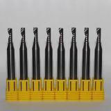 Caldo vendendo un laminatoio di estremità della scanalatura per il taglio di Wood/PVC