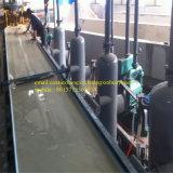 Máquina da desidratação da gipsita, filtro de vácuo