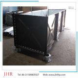Анти- цистерна с водой Corrossion отжатая эмалью стальная для воды хранения