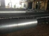 ステンレス鋼の管スクリーン