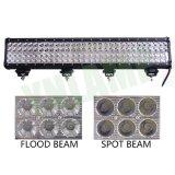 barra ligera de las filas de la inundación IP68 LED cuatro del CREE de 28inch 360W