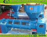 Bohnen-Öl-Extraktionmaschine des Sojabohnenöls 6YL-160 mit Arbeitsvideo