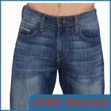 De populaire Jeans van het Denim van Mensen Toevallige (JC3030)