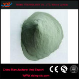 Зеленый карбид кремния 600#