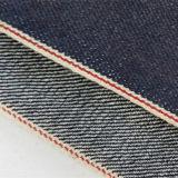 ткань 20476-2 джинсовой ткани зальбанда свободно образца хлопка 17oz