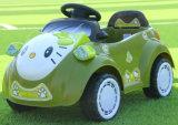 Автомобиль Mercedes-Benz шаржа электрический для детей, котор нужно ехать дальше