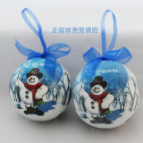 Anti-Yellowing Clear Epoxy Resin pour Christmas Ball Coating