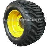 Trc-03 700 / 55-22.5 maquinaria agrícola Granja de flotación Neumáticos de remolque del esparcidor, Cosechadora, Bins cisterna