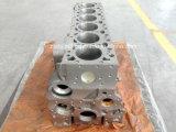 Het Blok van de Cilinder van de Dieselmotor van Cummins Isb5.9 van de Levering van de fabriek met Origineel Afgietsel 4897335/4089119/3971683/4897326/4025230/4025229/3963351/3979008