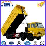 8X4 판매를 위한 높은 선적 무게 팁 주는 사람 또는 덤프 트럭
