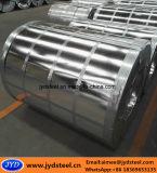 Горячий окунутый гальванизированный стальной лист утюга G550 в катушке