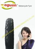 100/90-18 Gel-Inhalt des 55% Qualitäts-Motorrad-Gummireifens